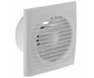 Вентилятор осевой D100 с обрат.клапан.  OPTIMA 4С