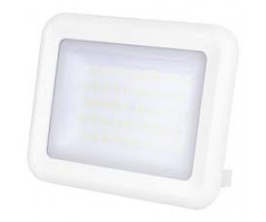 Прожектор светодиодный PFL-C  50Вт 6500К IP65 белый Jazzway