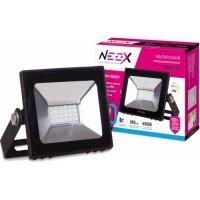 Прожектор светодиодный СДО-7 10Вт 230В 6500К IP65 NEOX
