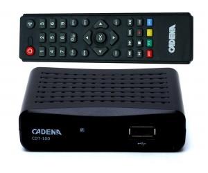 Приставка CDT 100 Cadena
