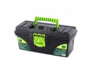 Ящик для инструмента 324х165х137мм пластик (90803)