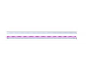 Светильник светодиодный PPG T5i-1200 Agro 15Вт(для растений) Jazzway
