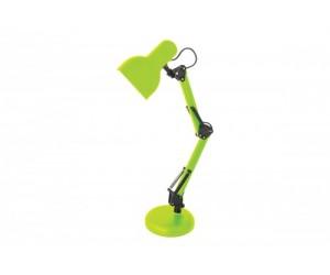Настольная лампа KD-815 С05 зеленый 230V 5W 4000К Camelion