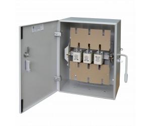 Рубильник силовой ЯБПВУ-100 IP54 Электрофидер