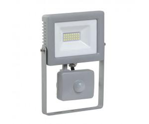 Прожектор светодиодный ДО-20Д  20Вт 6500К IP44 датч. движ. ИЭК