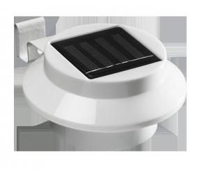 Светильник сад.-парк. SLR-W01 настенный светодиодный с солнечной батареей ФАZА