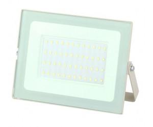 Прожектор светодиодный LPR-031-0-65K-050 50Вт 6500К 4000Лм белый ЭРА