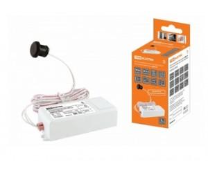 Датчик движения ДДК-01 500Вт, 210-230В IP20 TDM