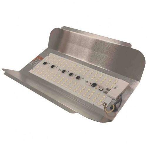 Прожектор светодиодный строительный 80Вт 8000Лм IP65 05-28