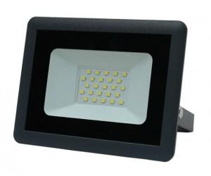 Прожектор светодиодный СДО-10 GR 230V 100Вт 6500К 8000Лм IP65