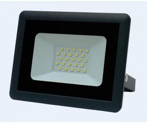 Прожектор светодиодный СДО-10 GR 230V 10Вт 6500К 800Лм IP65